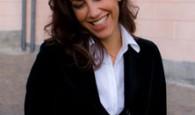L'INTERVISTA. La scrittrice Gaia Manzini, intervenuta all'anteprima diFacciamo un libro (Roma, FieraPiù libri più liberi, 7 dicembre 2011)risponde alle domande degli studenti del Liceo scientificoPacinotti...