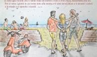 IL LIBRO. Dio giocava a pallone: storie di ragazzi d'oggi. Il giovane autore presenta in chiave moderna tutti quegli eventi e quei problemi che un...