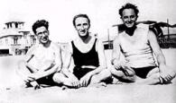 Il fisico Enrico Persico (1900-1969) è il protagonista del libro Coriandoli nel deserto di Alessandra Arachi. Gli sono dedicate solo cinque righe su Wikipedia e...