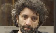 L'INTERVISTA. Lo scrittore Antonio Pascale, intervenuto all'anteprima di Facciamo un libro (Roma, Fiera Più libri più liberi, 7 dicembre 2011)risponde alle domande degli studenti del...