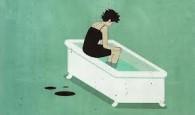 """Booktrailer tratto dal romanzo di Paolo Cognetti """"Sofia veste sempre di nero"""" (minimum fax, 2012), a cura del Liceo artistico G.C. Argan di Roma. Booktrailer..."""