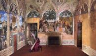 (Maria Bellonci, Rinascimento privato, Mondadori 1985) a cura del Liceo scientifico Pacinotti, Cagliari